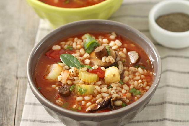 Kraft soup