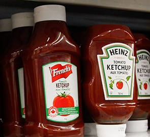 French vs Heinz